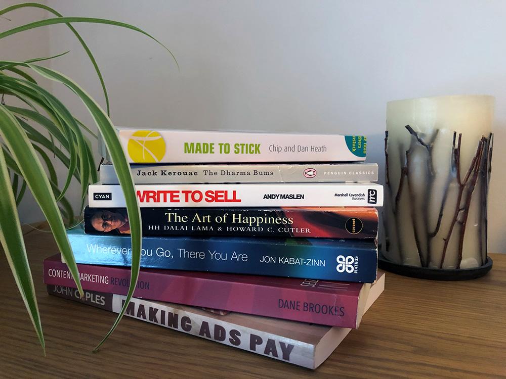 freelance copywriter Milton Keynes