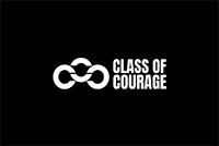Class of Courage Copywriting Client