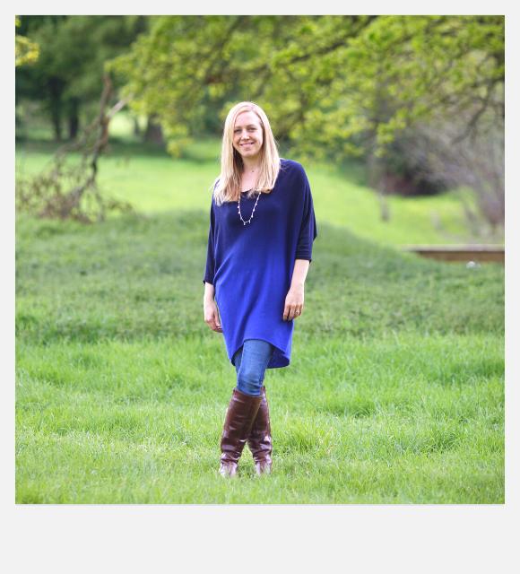 Angie McAllister copywriter